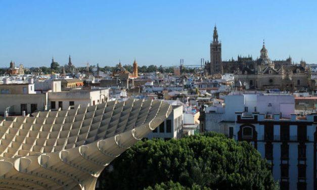 Destinos Imprescindibles en Sevilla