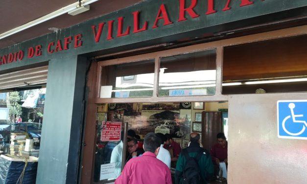 La increíble historia del local 'republicano' que vende café 100% mexicano en la CDMX