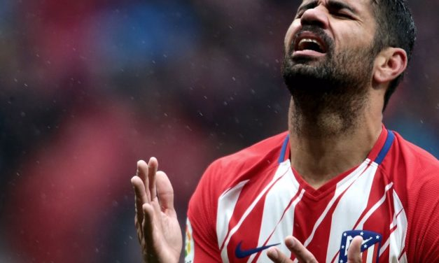 El regreso de Diego Costa con el Atlético: gol, victoria…y expulsión
