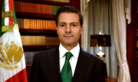 Confirman visita de Peña Nieto a Madrid el 25 de abril