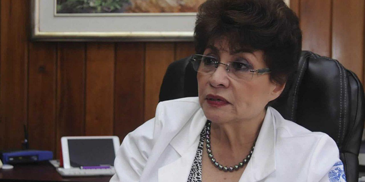 Rosalinda Guevara: la primera mexicana en la Real Academia de Medicina de España