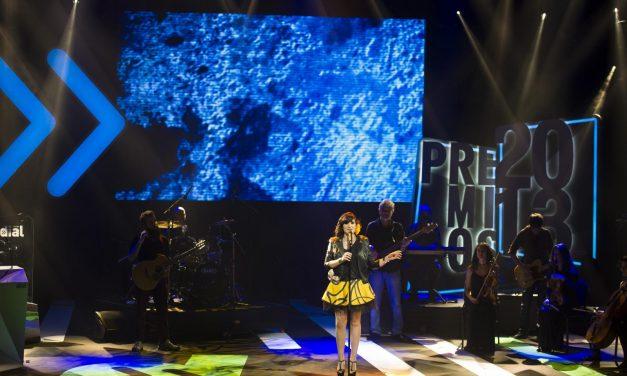 La música española se vuelca en solidaridad con México
