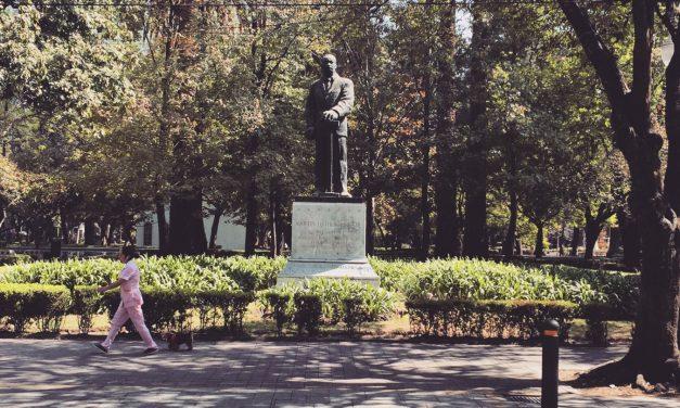 Episodio XIV: Parque Lincoln