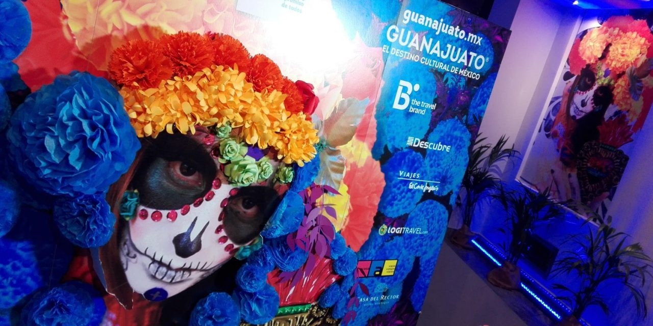 Lo mejor de Guanajuato regresa a Madrid del 15 al 21 de enero
