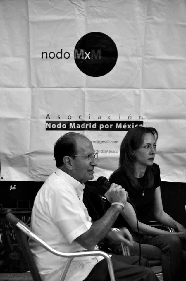 El padre Alejandro Solalinde, nominado al Nobel de La Paz, habló de Derechos Humanos