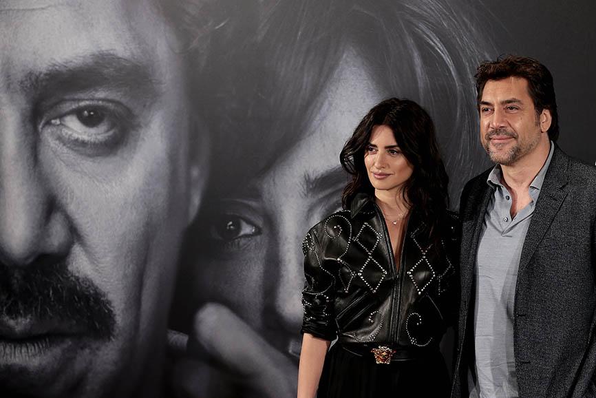 'Loving Pablo': la tardía versión española sobre Escobar