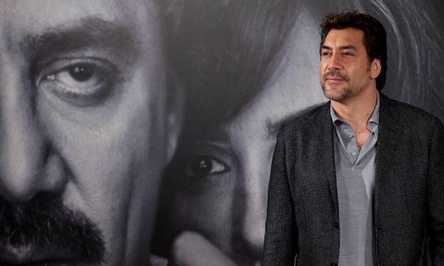Bardem interpretará a Hernán Cortés en la nueva serie de Spielberg