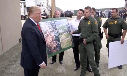 El muro de Trump ha llegado para quedarse, según analistas