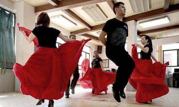 'Colores de México', ballet folclórico mexicano en España