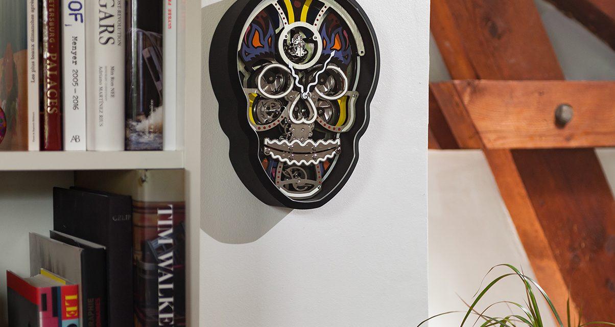 Fiona Krüger: relojes suizos con espíritu mexicano