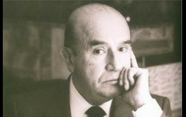 Homenaje en Madrid al humanista mexicano José Luis Martínez