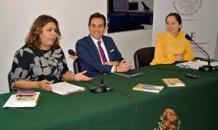 Alianza entre Mexicanas en Madrid y Colonia Mexicana