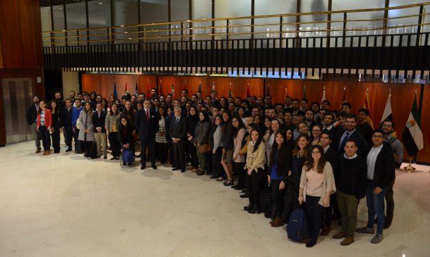 Becas para estudiar un master de Ciberseguridad en España