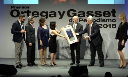 Premian 'La estafa maestra'…¡en España!