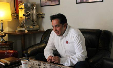 Roberto Macías, el mexicano que denunció un presunto fraude sindical en Andalucía