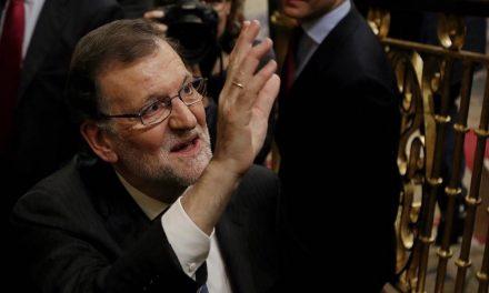 Mentiras, corrupción y desigualdad en España
