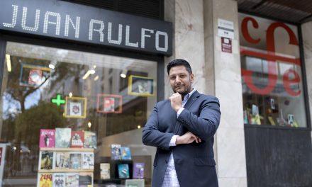 """""""Hay que acercar la literatura iberoamericana a todos nuestros lectores y captar nuevos"""""""