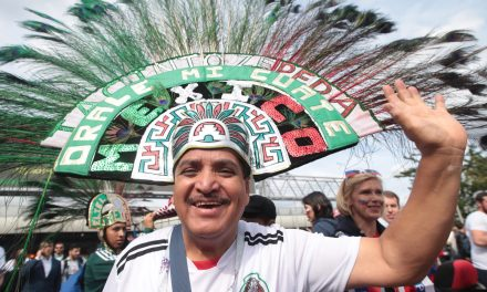 Dónde ver en Madrid el México-Alemania este domingo