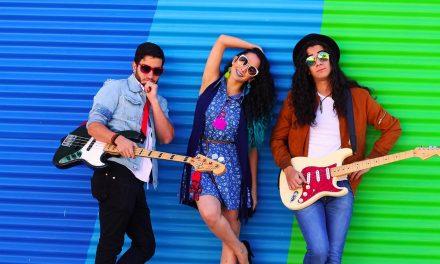 'Dellag Duffers': funk, pop y rock de San Luis Potosí que empieza a pegar en España