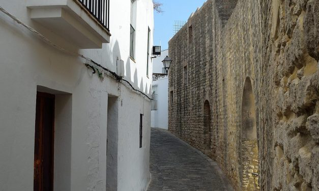 Cádiz, una joya de Andalucía con luz propia