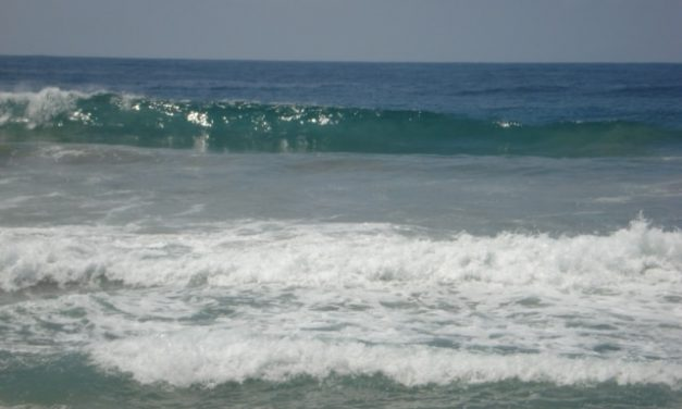 Mezcal y playa para la recuperación de Oaxaca, devastada por los terremotos