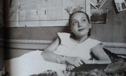 Marguerite Duras: La endecha de la mal amada