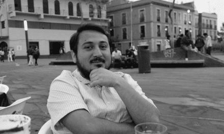 El periodismo en México y Barcelona como refugio