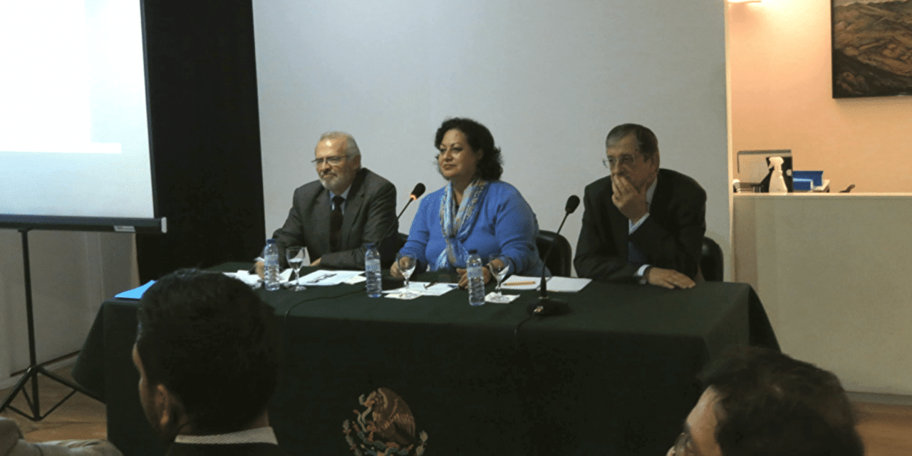 México en el nuevo orden mundial