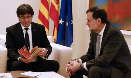 El Día de la Marmota: la cobertura mediática en el laberinto político de Cataluña