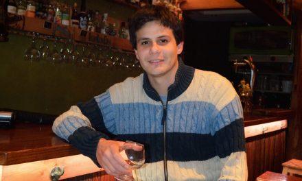 El rey del ron se llama Emiliano. Y es mexicano
