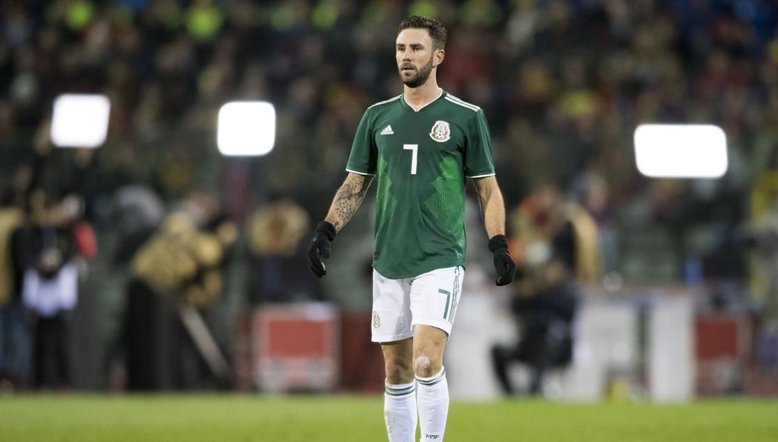 Ya es oficial: Layún firmará con el Sevilla