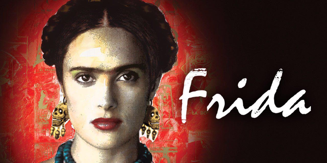 'Frida', en la propuesta cultural de Netflix para este fin de semana