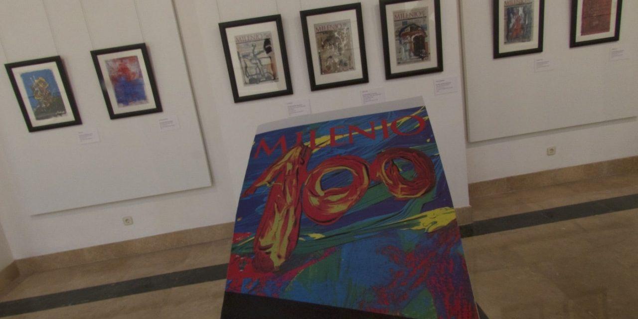 Arte contemporáneo mexicano y periodismo se dan la mano en Madrid