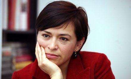 Anabel Hernández: premio al periodismo contra la impunidad