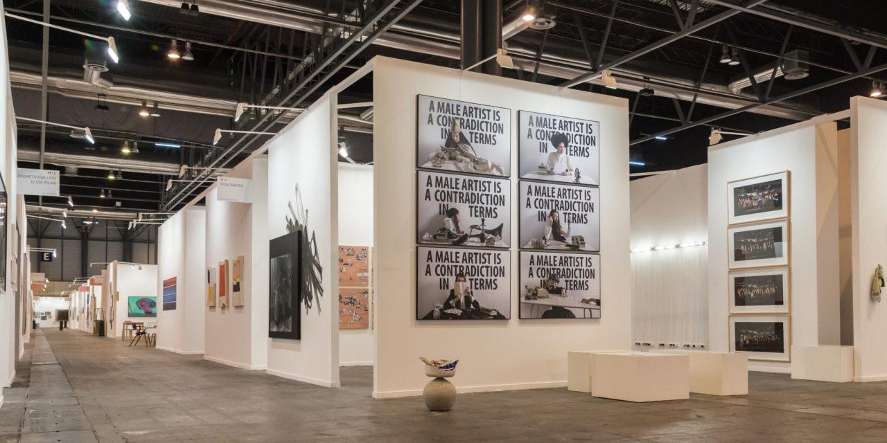 Amplia presencia de artistas mexicanos en ARCOmadrid 2018