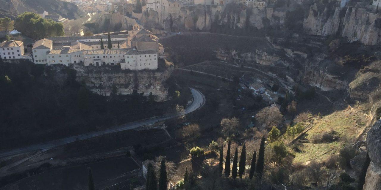 Mirar a Cuenca: escapada de un día