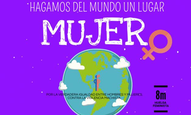 Claves para entender la desigualdad entre mujeres y hombres en México