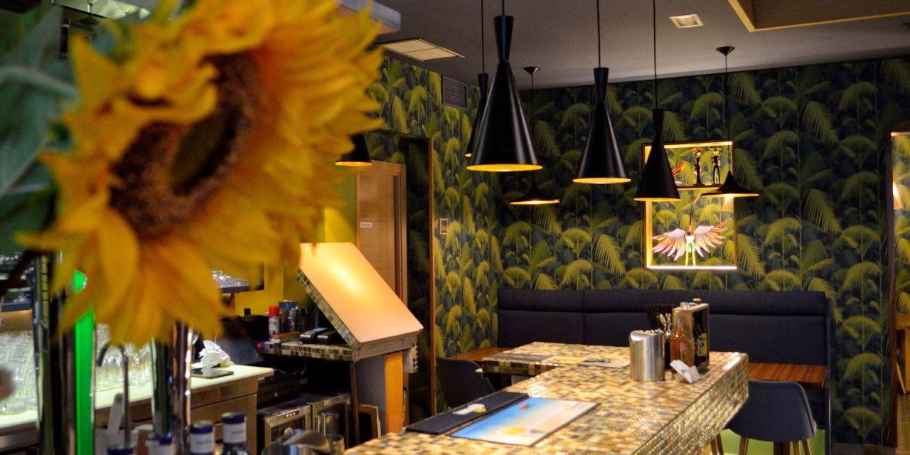 El secreto ibérico de 'Oyamel', un restaurante de alta cocina mexicana