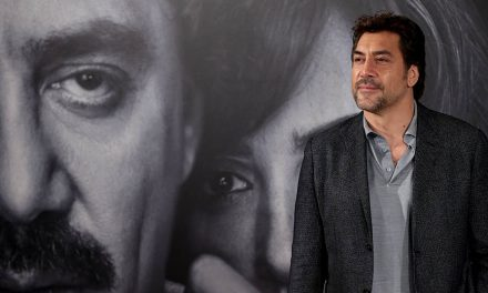 Bardem interpretará a Hernán Cortés en la nueva serie de Spielberg
