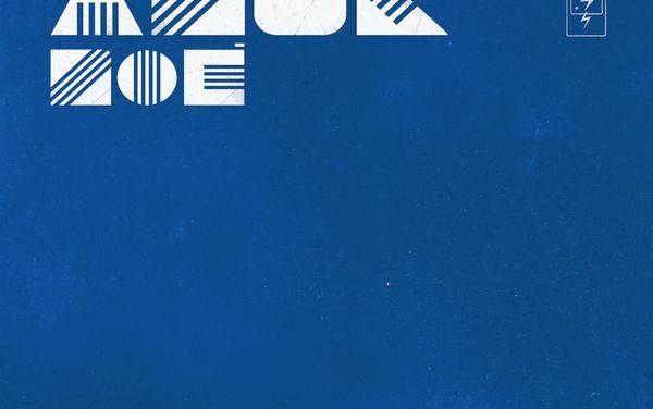 Azul, nuevo single de la banda mexicana Zoé
