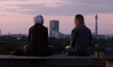 Netflix anuncia la fecha del final de 'Sense8'