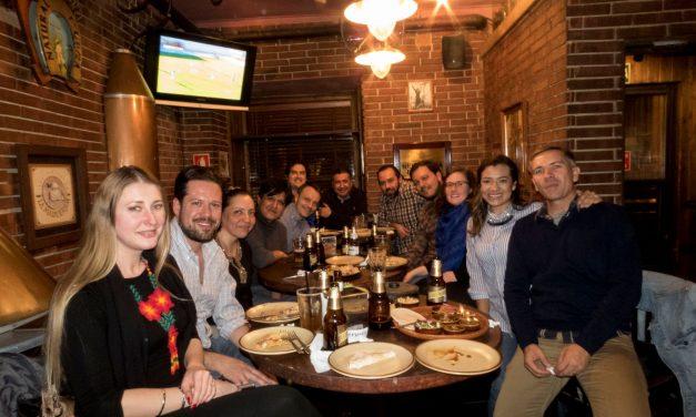 'La Malquerida', un emblemático 'mexicano' en Madrid para empezar la noche