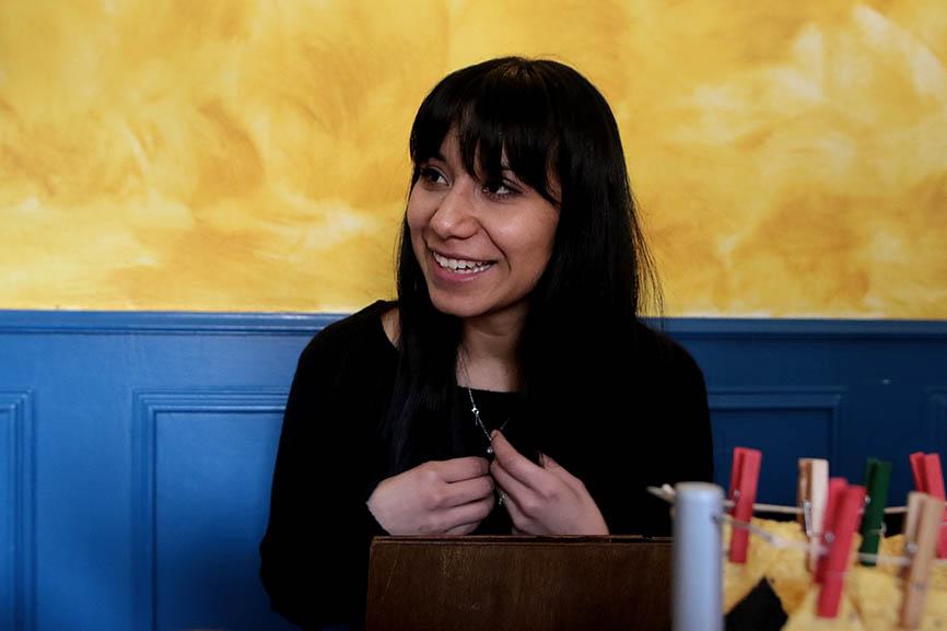 Lupita cocina mexicana por internet