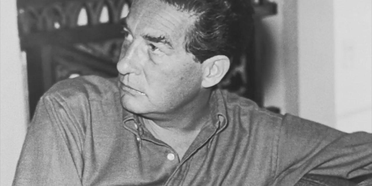 Adentrarse en 'El laberinto de Octavio Paz'