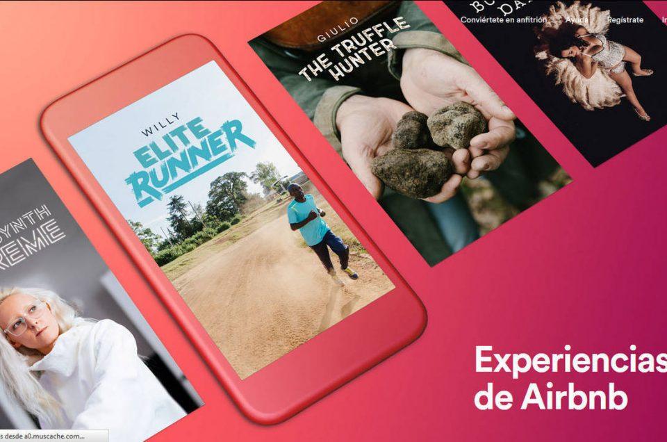 Oportunidades de empleo para mexicanos en España: Experiencias de Airbnb