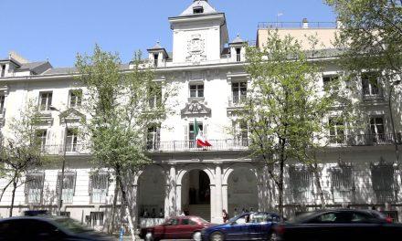Así será y funcionará la Casa de México en España