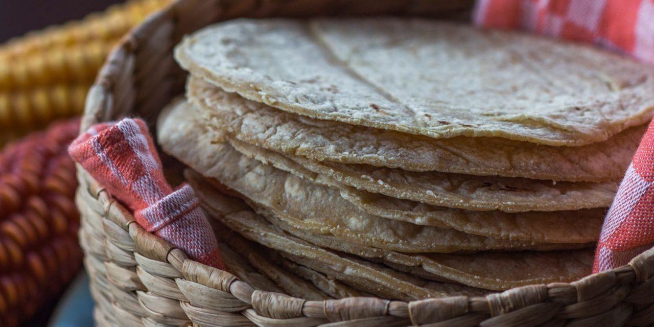 La economía española se alimenta también de tortillas de maíz