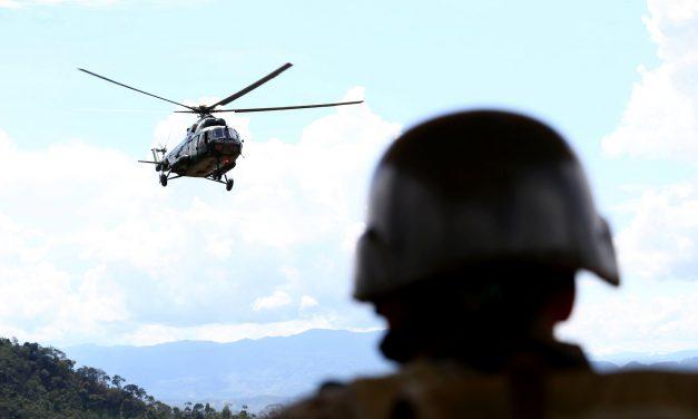 El autoengaño español sobre el narcotráfico