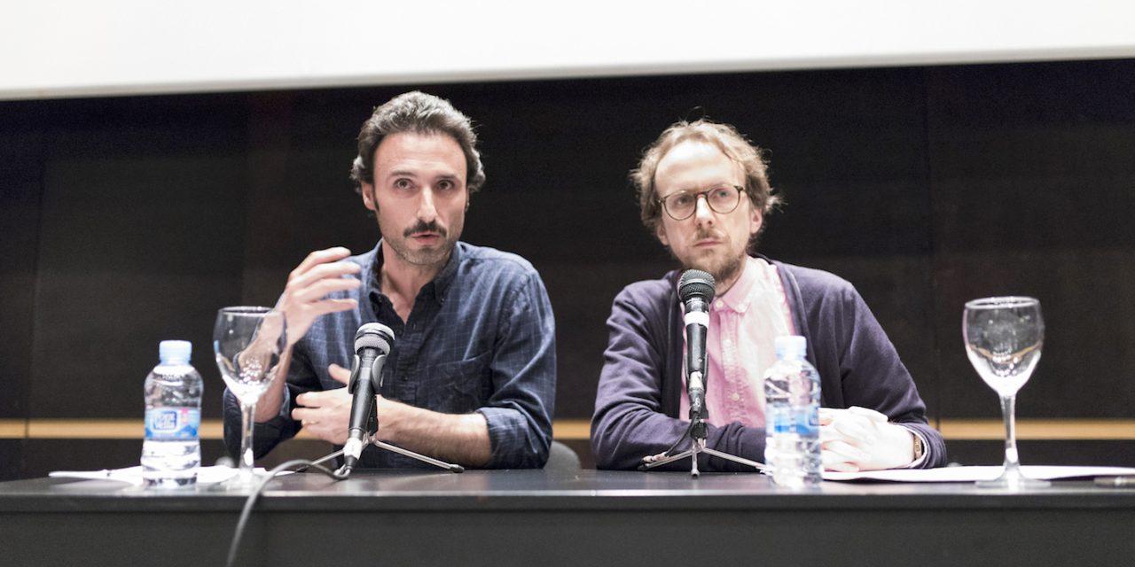 Conmemoran el '68 mexicano en Madrid con un ciclo de cine documental