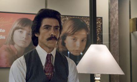 Netflix convierte al padre de Luis Miguel en el español más odiado de México